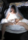 Super hardcore Asian bride milf with white hubby
