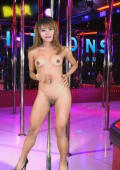 Gogo bar girls audition