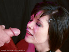 Jasmine and  Morgan Sex Fantasies of Real People 12