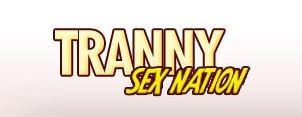 Tranny sex nation banner and link
