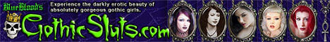 gothic sluts banner and link