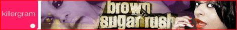 KG brown sugar banner