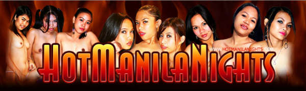 Get all the girls from HOT Manila Nights