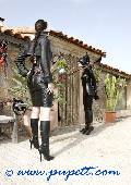 ponygirl and mistress 3