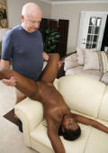Amile Waters is a hot Black slut that needs a daddy