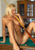 Cindy pooltable photos.