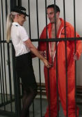 South African beauty Taylor in jail