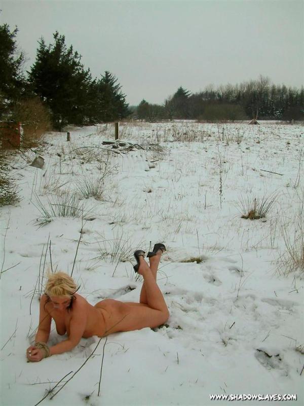 Girl naked drunk